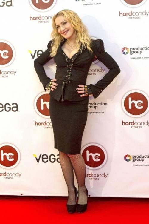 Madonna, la regina del pop 21