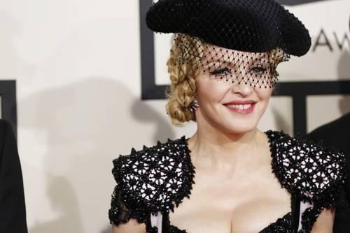 Madonna, la regina del pop 23