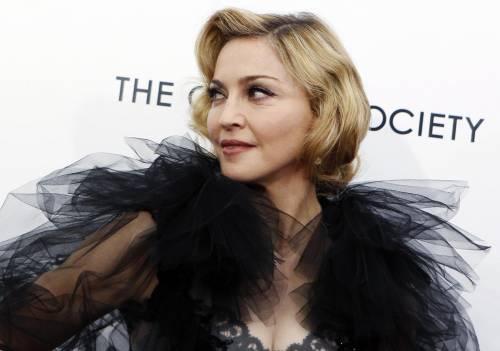 Madonna, la regina del pop 22