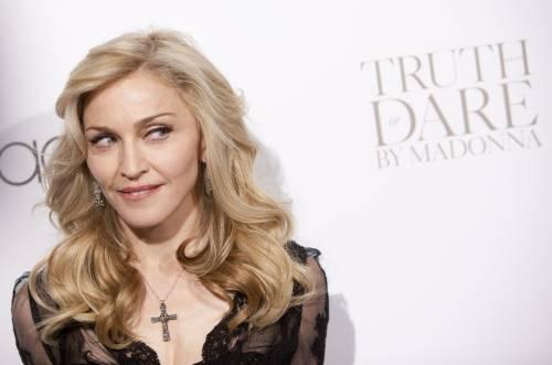 Madonna, la regina del pop 24