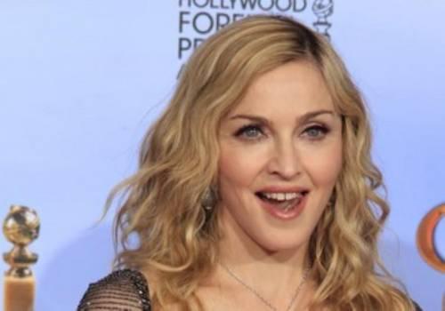 Madonna, la regina del pop 25