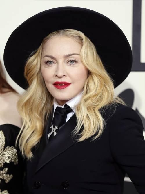 Madonna, la regina del pop 26