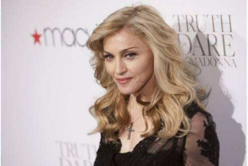 Madonna, la regina del pop 28