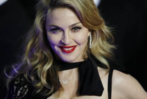 Madonna, la regina del pop 27