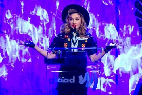 Madonna, la regina del pop 29
