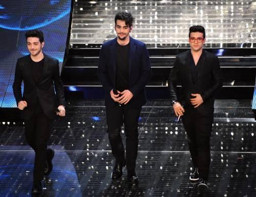 Il Volo a Eurovision Song Contest 4
