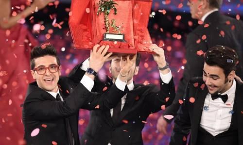 Il Volo a Eurovision Song Contest 12
