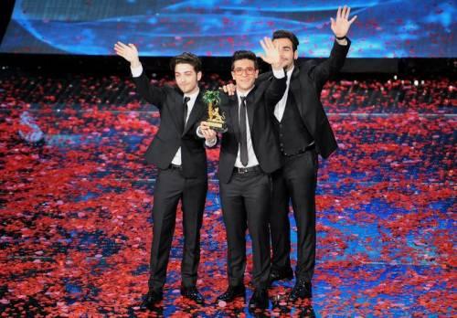 Il Volo a Eurovision Song Contest 32