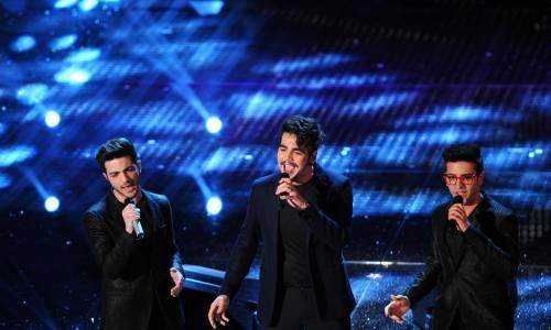 Il Volo a Eurovision Song Contest 35