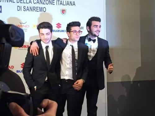 Il Volo a Eurovision Song Contest 36