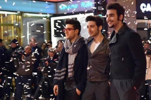 Il Volo a Eurovision Song Contest 31