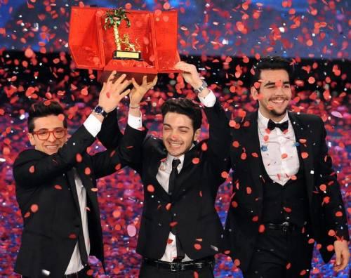 Il Volo a Eurovision Song Contest 37