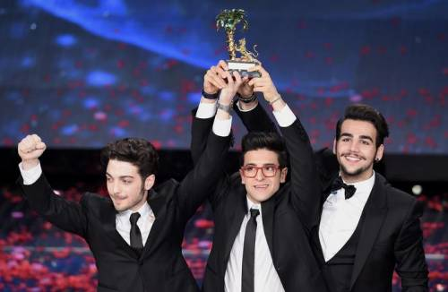 Il Volo a Eurovision Song Contest 38
