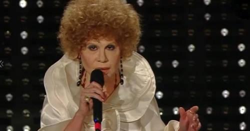Virginia Raffaele, le migliori imitazioni 14