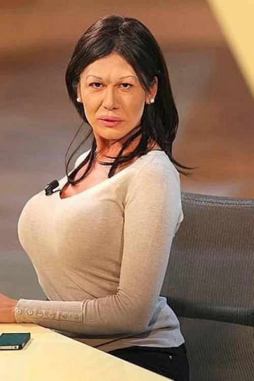 Virginia Raffaele, le migliori imitazioni 4