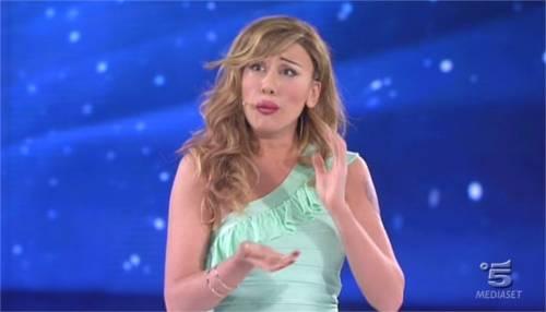 Virginia Raffaele, le migliori imitazioni 2