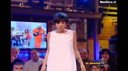 Virginia Raffaele, le migliori imitazioni 18