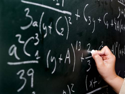 """Ora anche la matematica diventa """"razzista"""" e """"suprematista"""""""