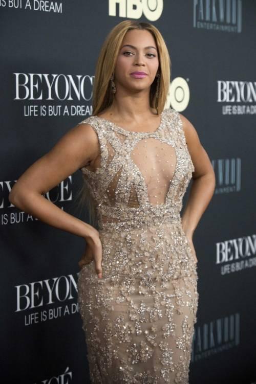 Beyoncé e Jay-Z, la coppia d'oro della musica 4