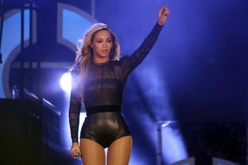 Beyoncé e Jay-Z, la coppia d'oro della musica 6