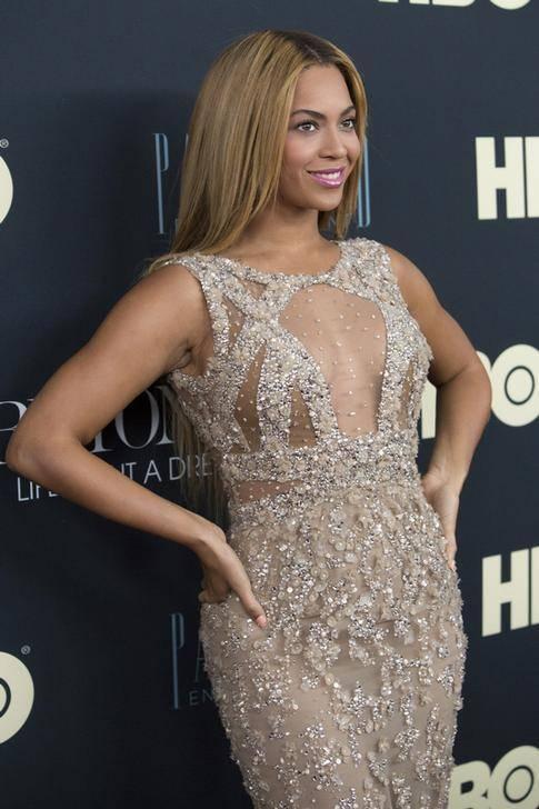 Beyoncé e Jay-Z, la coppia d'oro della musica 10