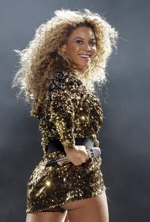 Beyoncé e Jay-Z, la coppia d'oro della musica 16