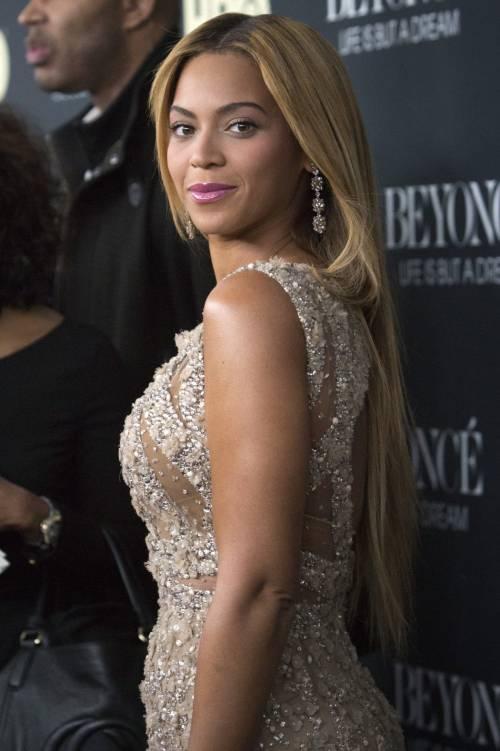 Beyoncé e Jay-Z, la coppia d'oro della musica 5