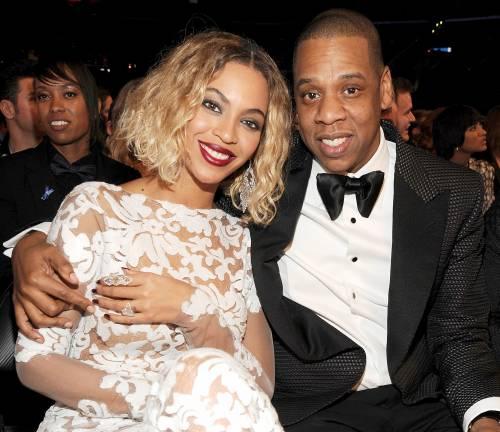 Beyoncé e Jay-Z, la coppia d'oro della musica 3