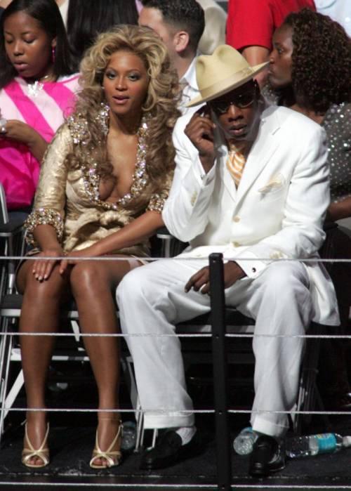 Beyoncé e Jay-Z, la coppia d'oro della musica 2