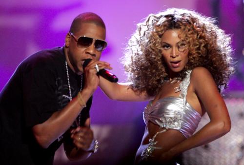 Beyoncé e Jay-Z, la coppia d'oro della musica 9