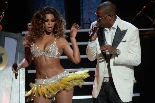 Beyoncé e Jay-Z, la coppia d'oro della musica 21