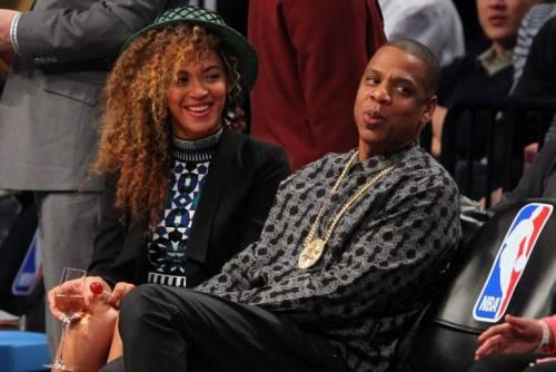 Beyoncé e Jay-Z, la coppia d'oro della musica 17