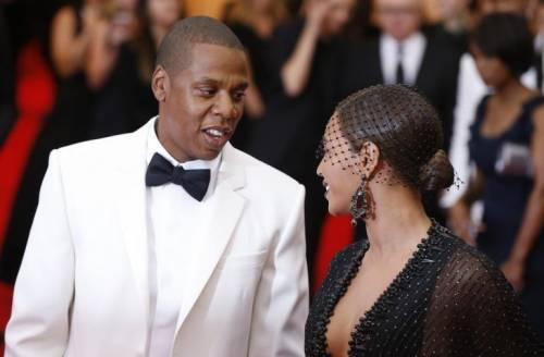Beyoncé e Jay-Z, la coppia d'oro della musica 26