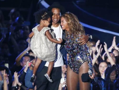 Beyoncé e Jay-Z, la coppia d'oro della musica 23