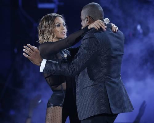 Beyoncé e Jay-Z, la coppia d'oro della musica 28