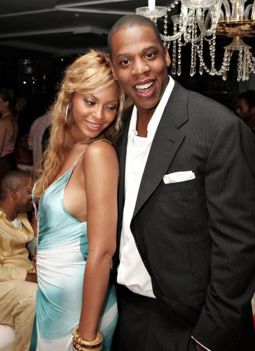 Beyoncé e Jay-Z, la coppia d'oro della musica 27