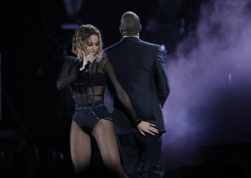 Beyoncé e Jay-Z, la coppia d'oro della musica 30