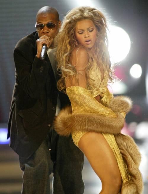 Beyoncé e Jay-Z, la coppia d'oro della musica 32