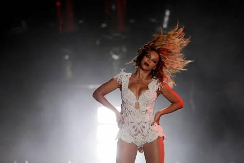 Beyoncé e Jay-Z, la coppia d'oro della musica 29