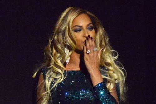 Beyoncé e Jay-Z, la coppia d'oro della musica 20