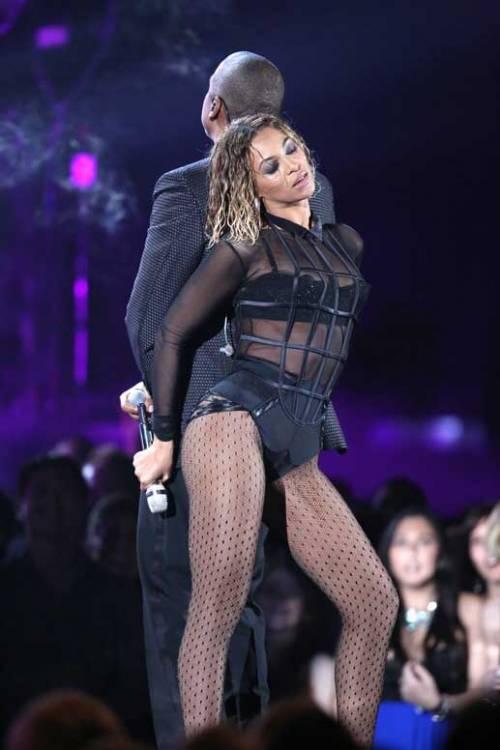 Beyoncé e Jay-Z, la coppia d'oro della musica 33
