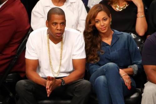 Beyoncé e Jay-Z, la coppia d'oro della musica 34