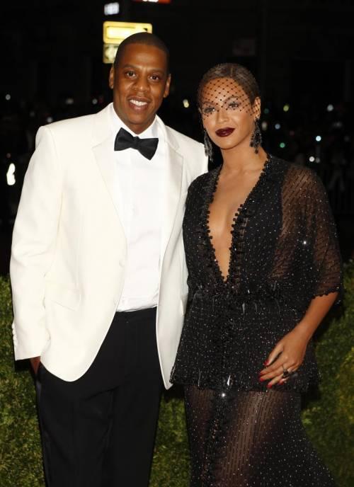 Beyoncé e Jay-Z, la coppia d'oro della musica 36