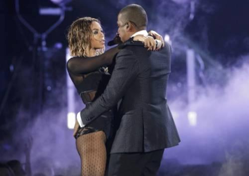 Beyoncé e Jay-Z, la coppia d'oro della musica 37