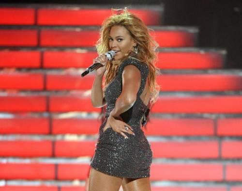Beyoncé e Jay-Z, la coppia d'oro della musica 41