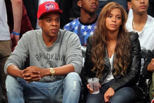Beyoncé e Jay-Z, la coppia d'oro della musica 39