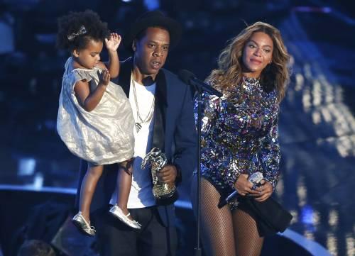 Beyoncé e Jay-Z, la coppia d'oro della musica 44
