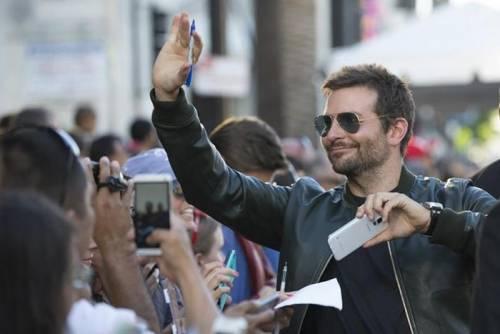 Bradley Cooper e Irina Shayk, esplosiva love story 34