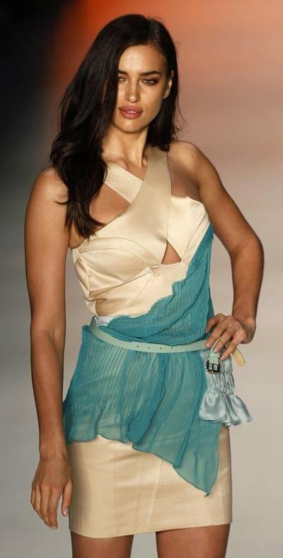 Bradley Cooper e Irina Shayk, esplosiva love story 6