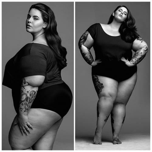 Tess Holliday: modella plus size 2